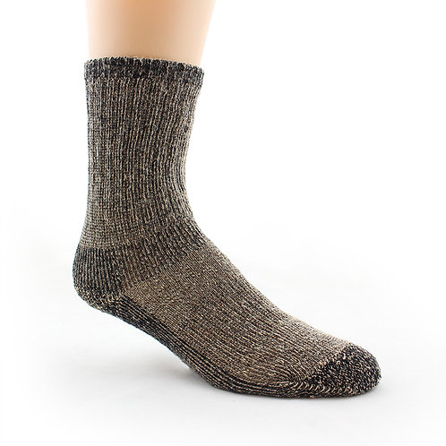 Survival Socks by New England Alpaca Fiber Pool
