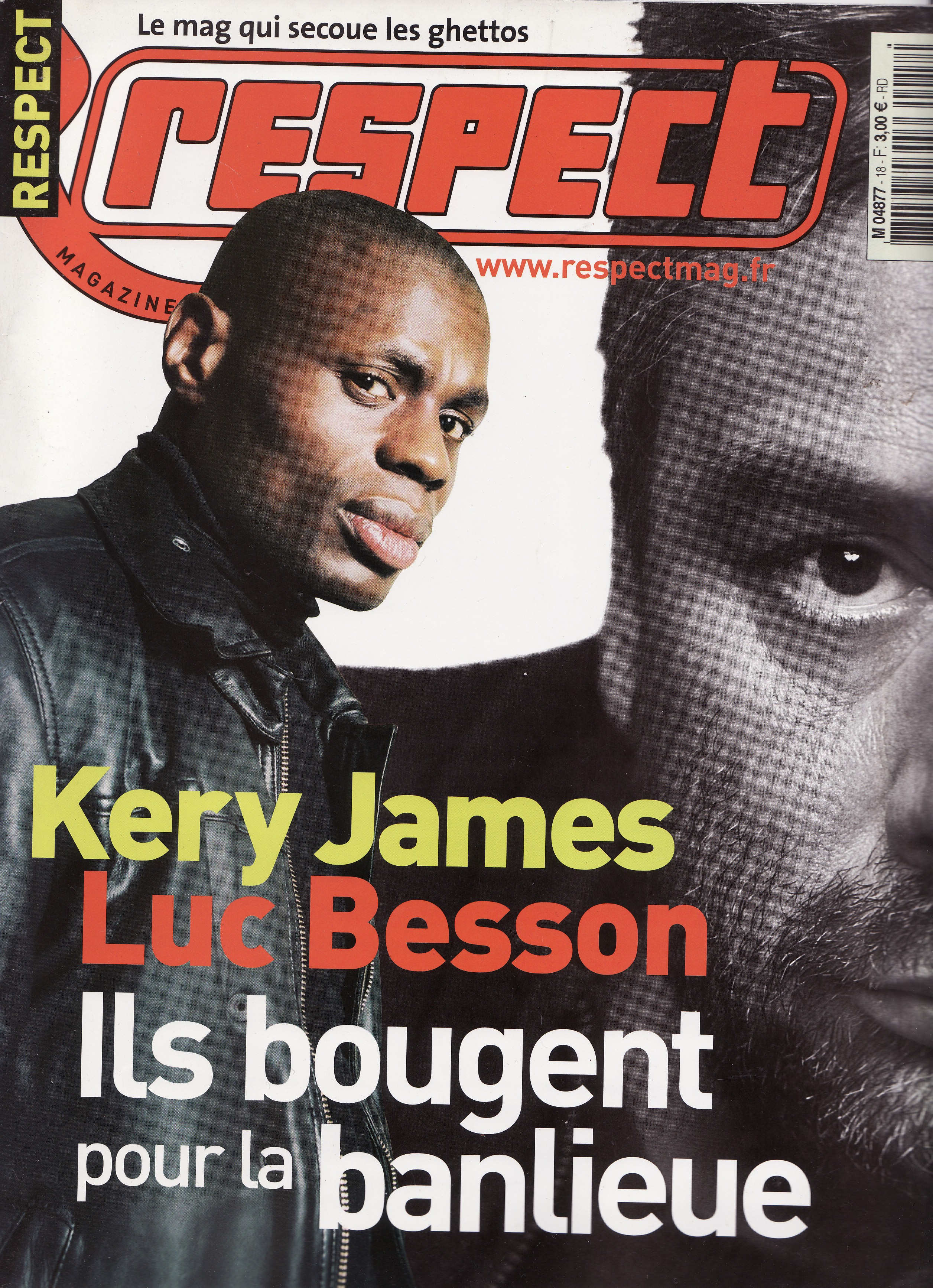 RESPECT MAG 2009