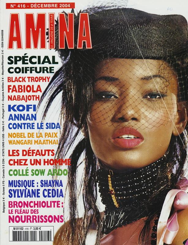 AMINA DEC 2004