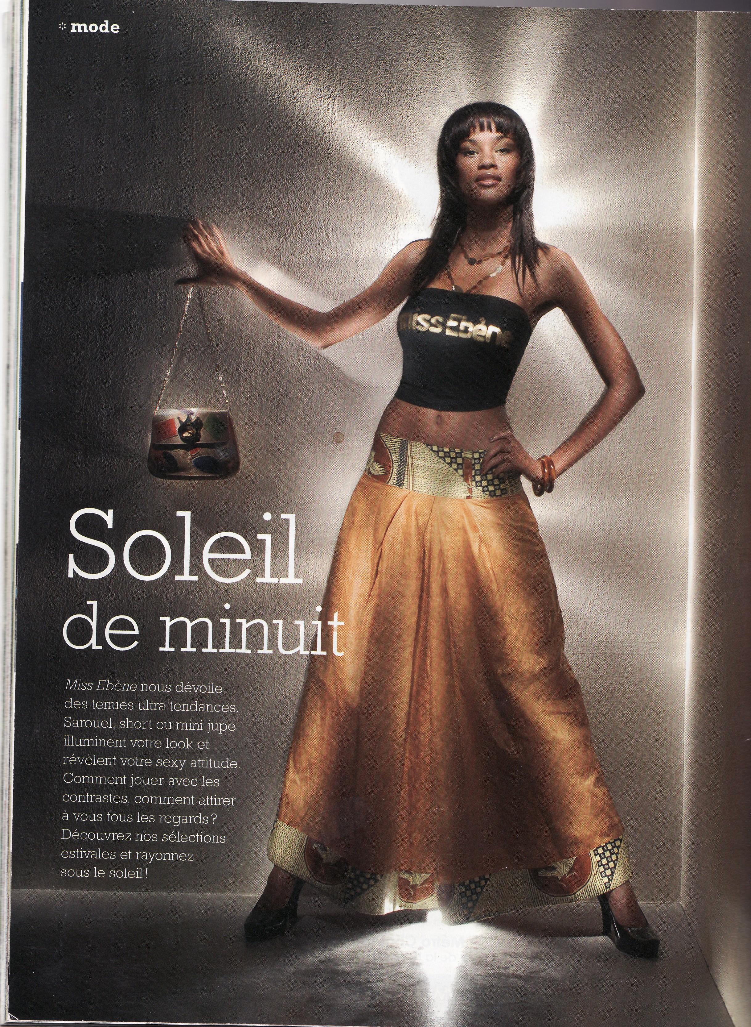 MISS EBENE JLT-AOUT 2008