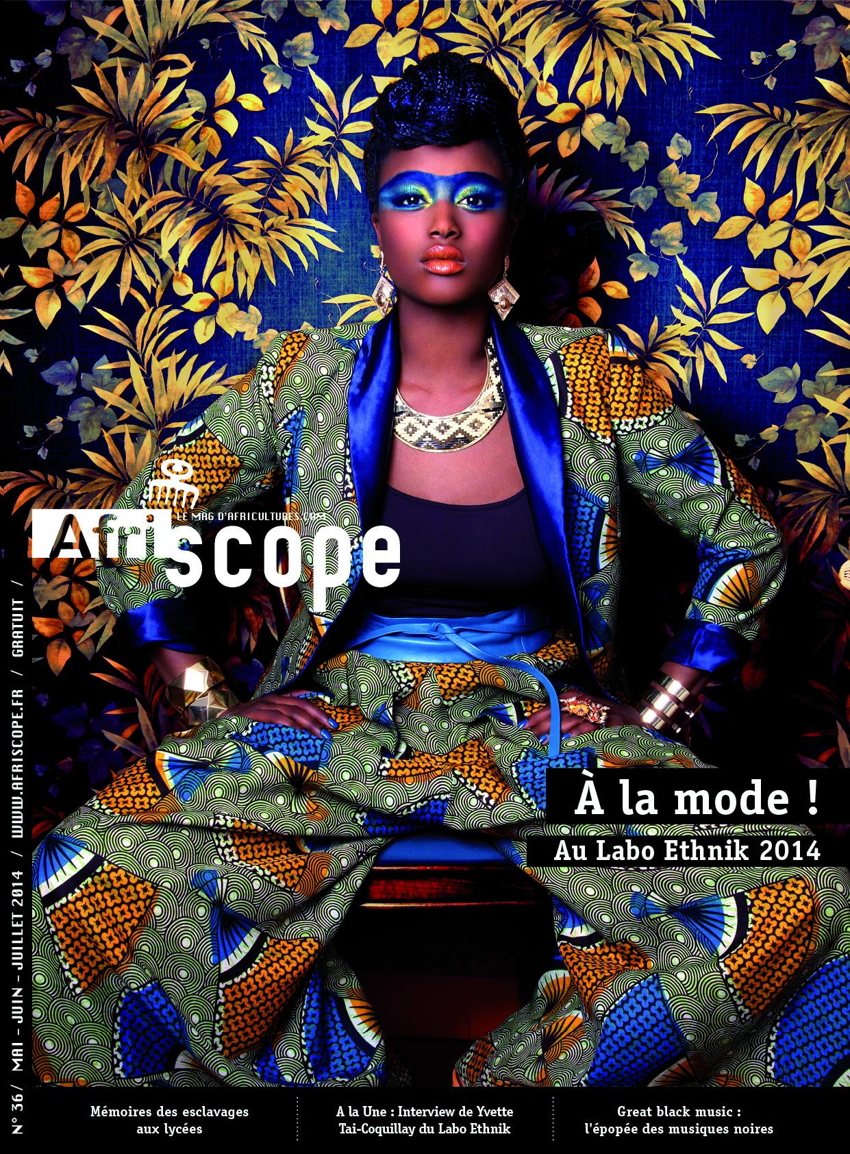 AFRISCOPE MAI-JUIN-JLT 2014