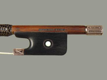 archet, violon, instrument de musique expertise et estimation