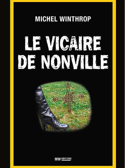 Le vicaire de Nonville
