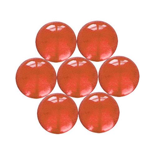 Марблс красный 14 мм