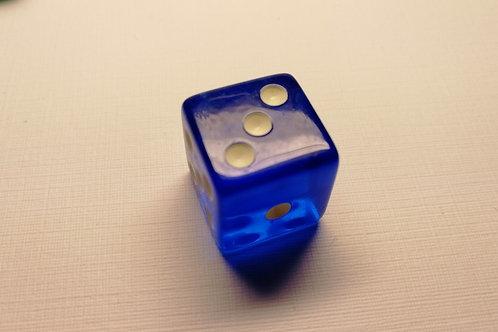 Кубик ассорти 16 мм