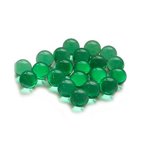 Марблс зеленый 9-11 мм