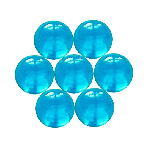 Марблс голубой 14 мм
