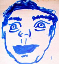 LET US DRAW YOUR FACEBOOK PROFILE PICTURE FOR FREE!!!!, 2008
