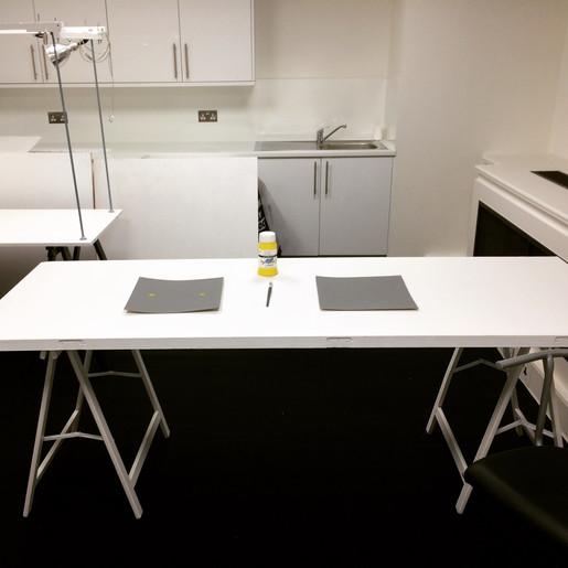 Initial SYL Setup, 2016