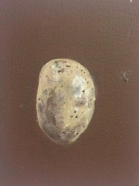 Potato 2016
