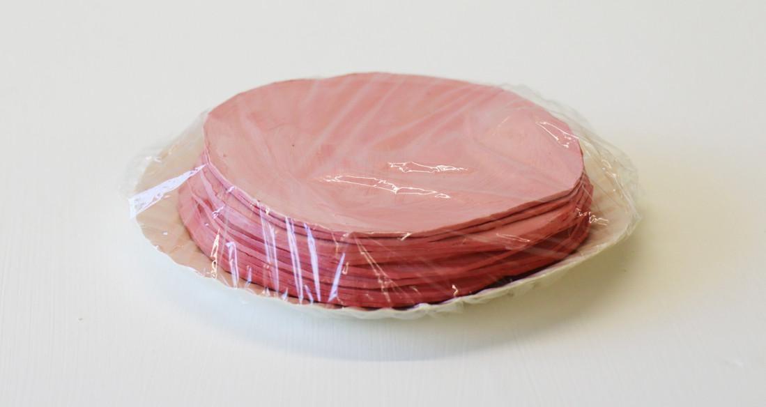Sliced Gammon, 2021