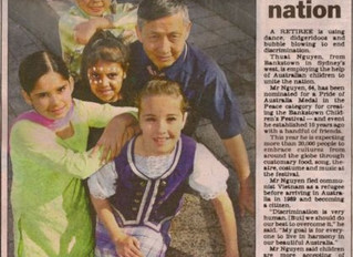 Dancers In the News 4