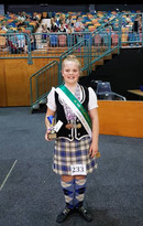Scottish Dancing Competition