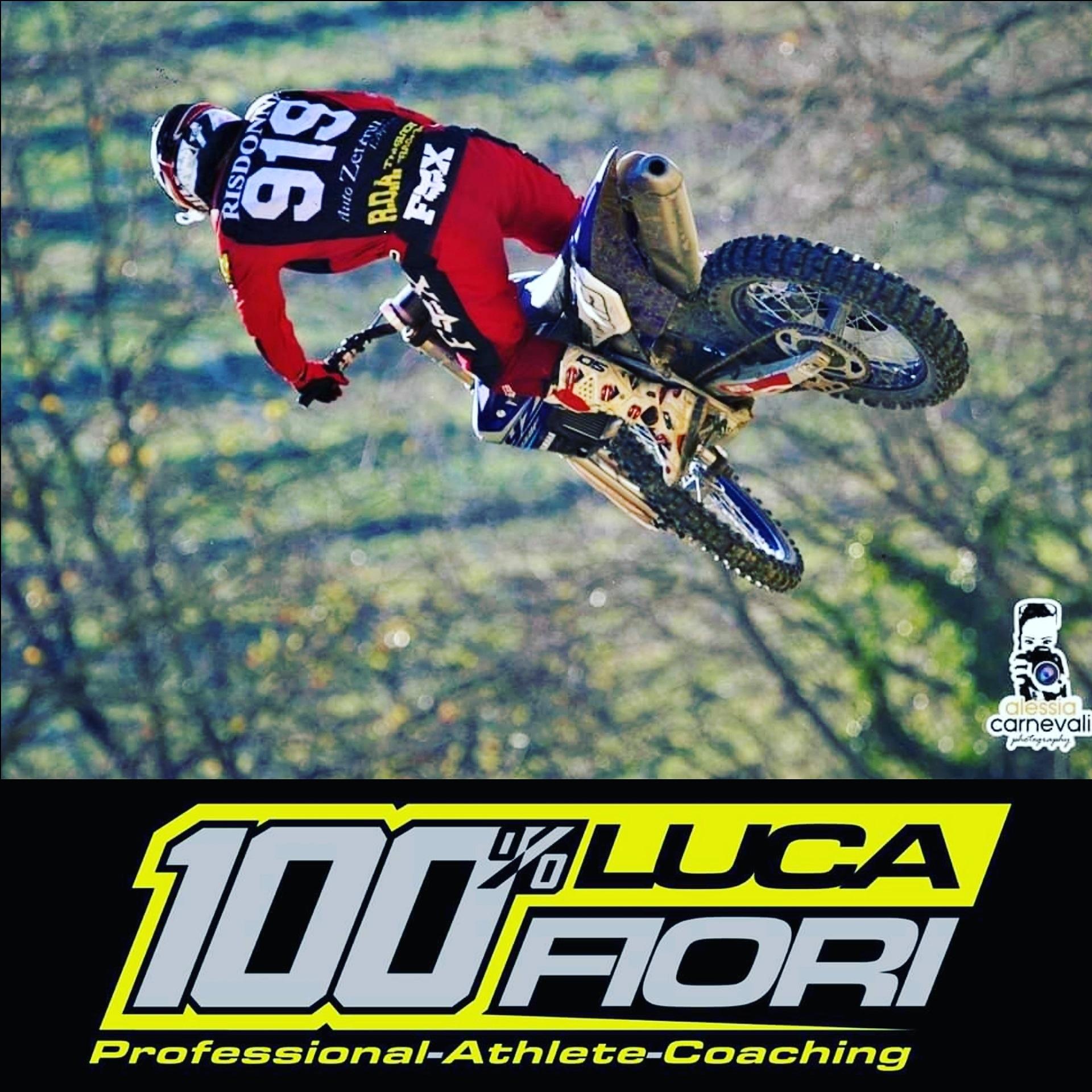 #919 Matteo Risdonne