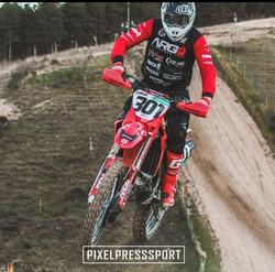#301 Giuseppe Prearsi