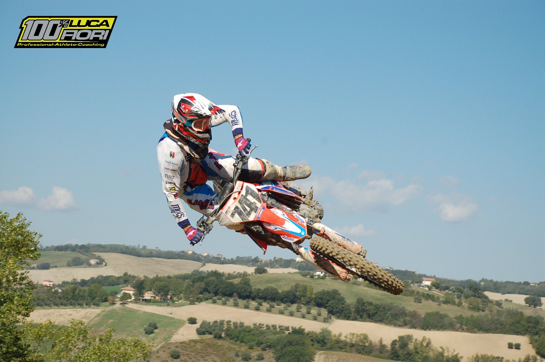 #74 Alessandro Valeri