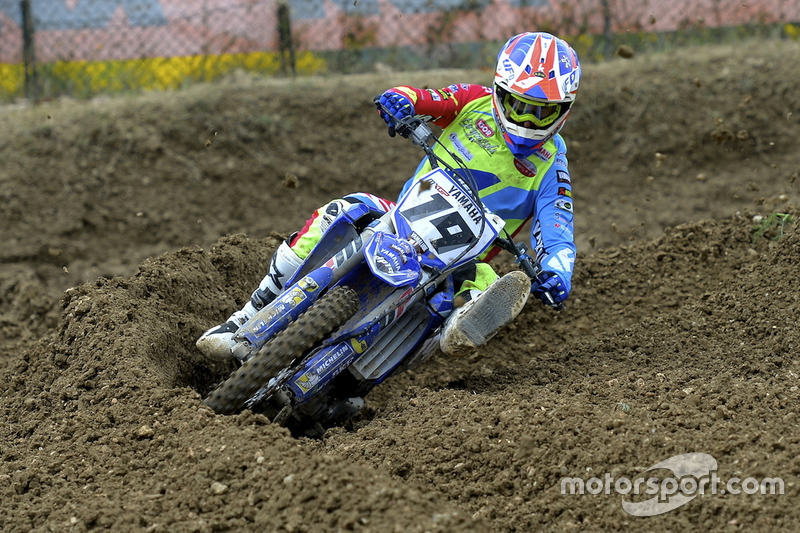 #19 David Philippaerts