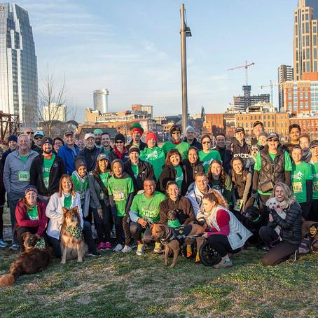 Mars Petcare to Host 14th Annual St. Patrick's Music City Half Marathon