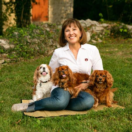 Career Profile: Deb Fair, PEDIGREE Foundation director lives her passion at work
