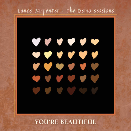 """Lance Carpenter Releases New Single """"You're Beautiful"""""""