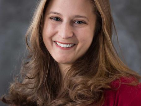 Career Profile: Jennee Galland, Habitat's director of communication & events