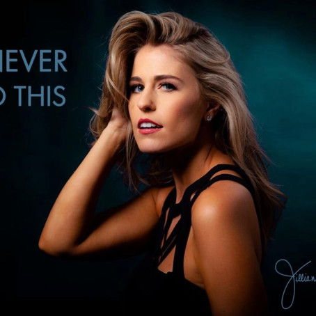 "CMT Premieres Jillian Cardarelli'sNew Music Video For ""I NEVER DO THIS"" Singl"