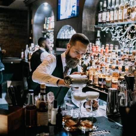 1920's Prohibition Experience Opens to  Much Acclaim in Music City