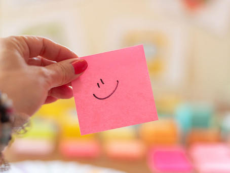 Attitude is Everything!                    The Importance of Keeping a Positive Outlook