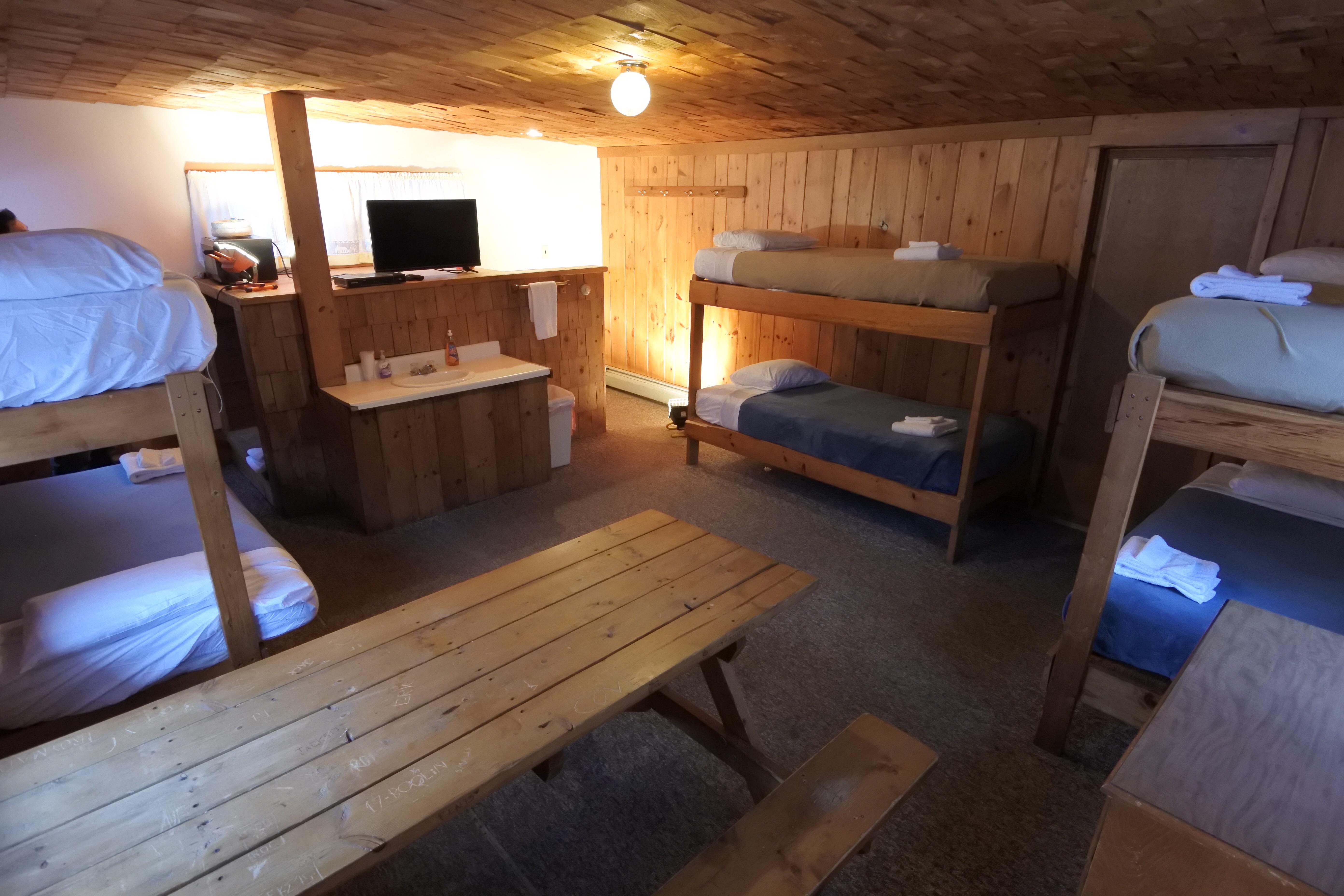cabin 2nd floor2