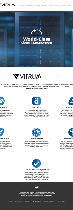 VitrumMSP.com | Vitrum