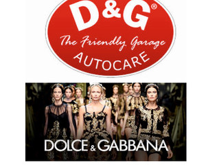 Artjunkie reports the latest on the Dolce and Gabbana Trademark opposition case against D&G Auto
