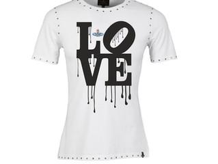 Artjunkie Ltd Victorious over Dame Vivienne Westwood who Copied their Graffiti Love Design