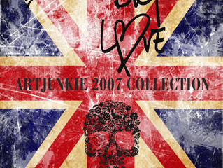 Artjunkie 2007 Collection