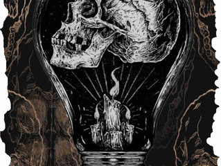 Artjunkie Recon Skull