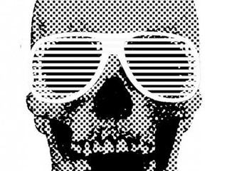 Artjunkie Stops eBay Sellers from selling Counterfiet Clothing of their Shutter Skull design clothin