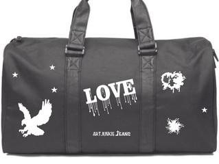 Artjunkie New Duxton Bag Limited Edition