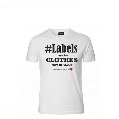 Artjunkie Label Tshirt