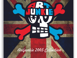 Artjunkie 2005 Collection