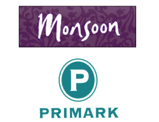 Monsoon Win Trademark Infringement against low cost fashion retailer Primark