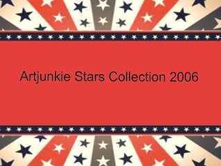 Artjunkie Stars Collection