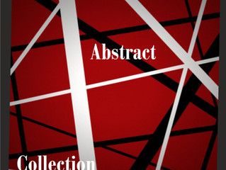 Artjunkie Abstract Collection