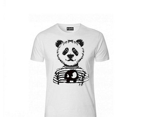 Artjunkie Panda Tshirt