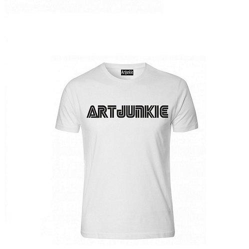 Artjunkie Logo Tshirt