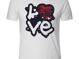 Artjunkie win copyright infringement over Love design.