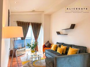 Alicegate Serviced Apartments Birmingham