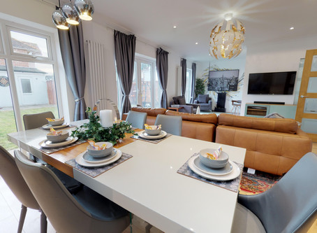 SRK Accommodation – Family Holidays in Peterborough