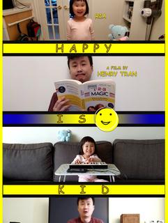 Happy Iso Kid