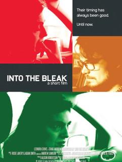 Into The Bleak