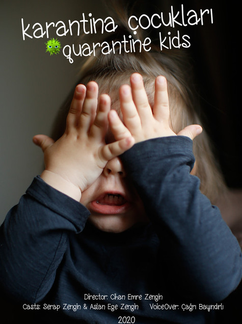 Quarantine Kids