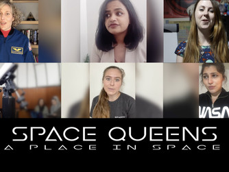 Space Queens 2: Release Date Announced
